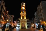 Clock Tower, Canakkale