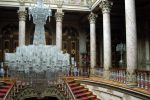 Crystal Staircase, Dolmabahce Palace