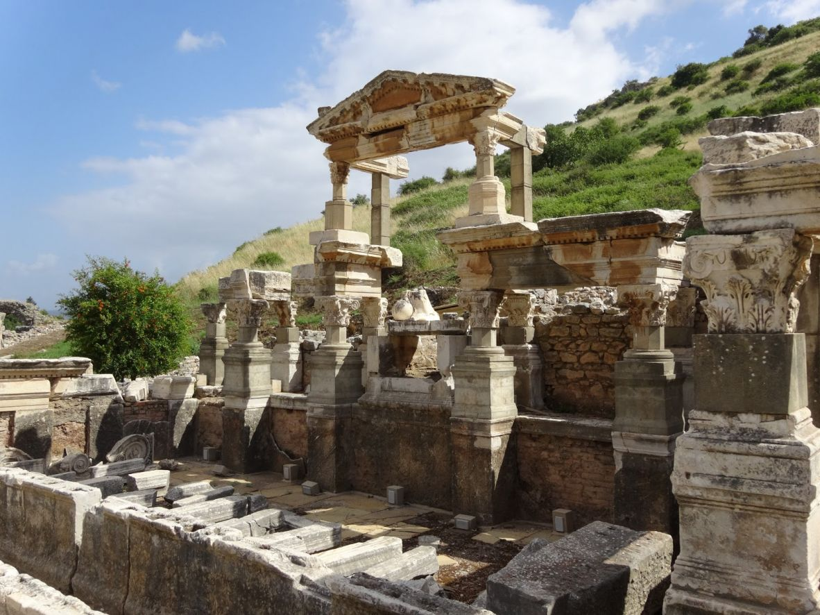 EPHESUS OPEN-AIR MUSEUM