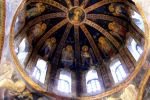 Dome of Chora Church, Istanbul