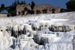 Cotton Castle in Pamukkale
