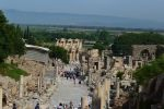 Beyond the Gates of Hercules, Ephesus