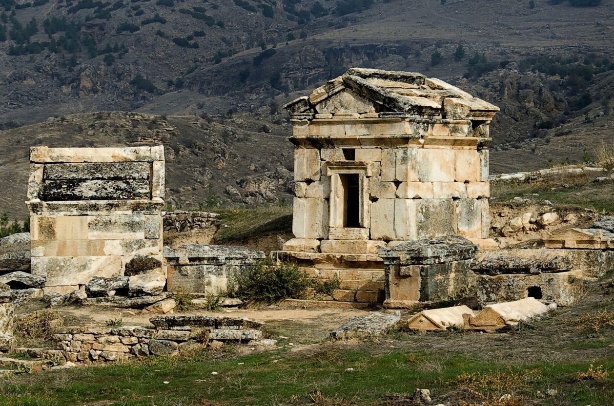 nekropolis sparte 4