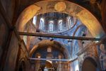 Dome of the Chora Church, Istanbul